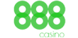 Logo of 888 Casino casino