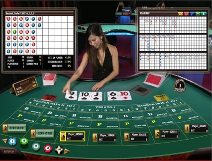 live-baccarat-table
